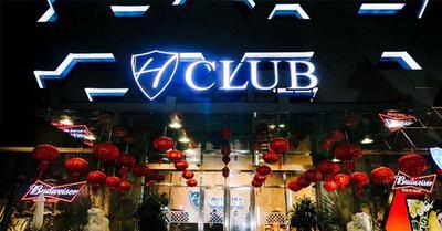 HClub Luxury BAR Hạ Long